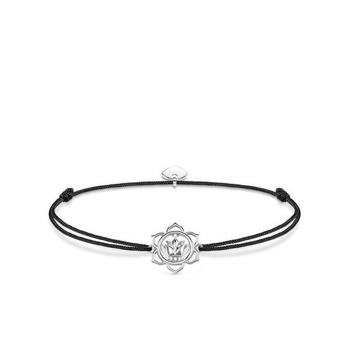 Thomas Sabo Armband Little Secret Lotosblüte