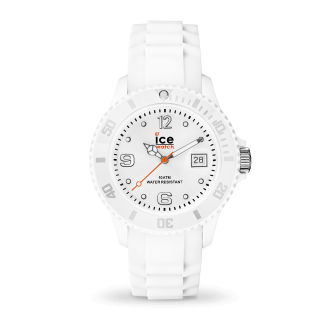 ice watch Sili Forever S white