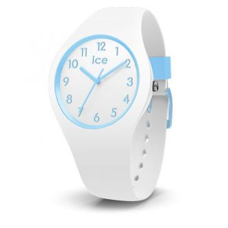 ice watch Ice Ola Kids S Cotton White