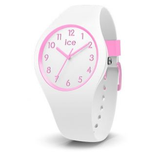 ice watch Ice Ola Kids S Candy White