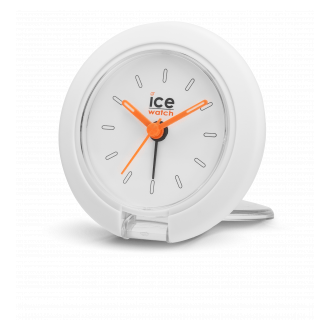 ice watch Travel Clock White