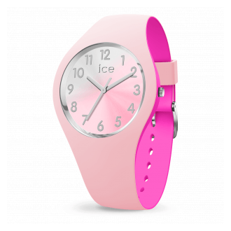 ice watch Ice duo chic S Pink Silver