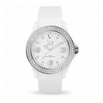 ice watch Ice Star U Smooth White Silver