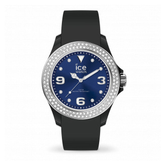 ice watch Ice Star U Smooth Black Deep Blue