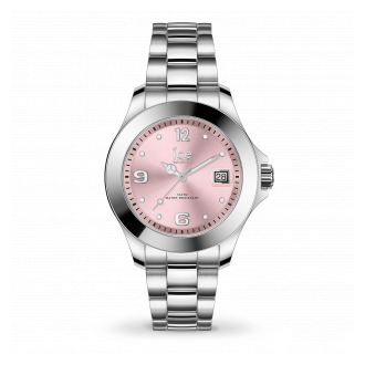 ice watch Ice Steel S Classic Light Pink SR
