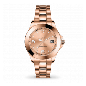 ice watch Ice Steel S Classic Rose-Gold