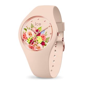 ice watch Ice Flower U Pink Bouquet