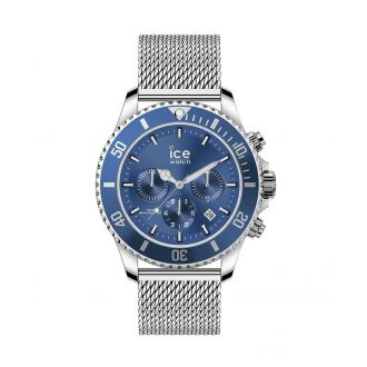 ice watch Ice Steel B Mesh Blue