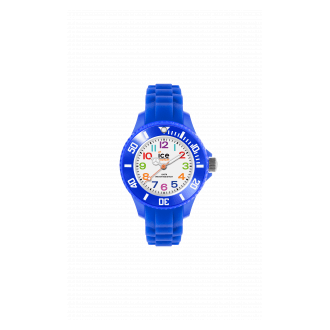 ice watch Ice-Mini - Blue - Mini