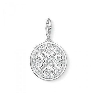 Thomas Sabo Charm Ornament 925 Silber