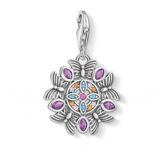 Thomas Sabo Charm Amulett Kaleidoskop
