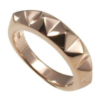 Cai D-Ring 925 Silber