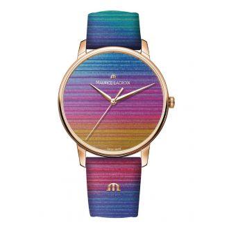 Maurice Lacroix Eliros Rainbow 40mm Limited Edition