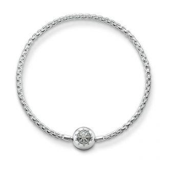 Thomas Sabo Armband 925 Silber 17cm