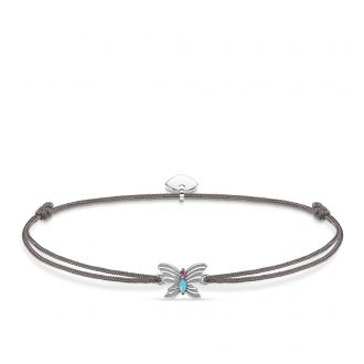 Thomas Sabo Armband Little Secret Schmetterling