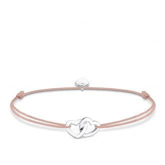 Thomas Sabo Armband Little Secret Herzen