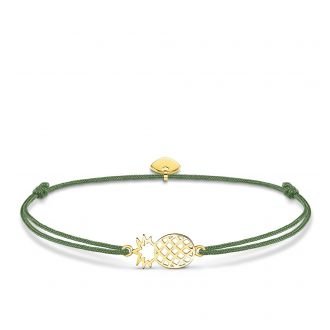 Thomas Sabo Armband Little Secret Ananas