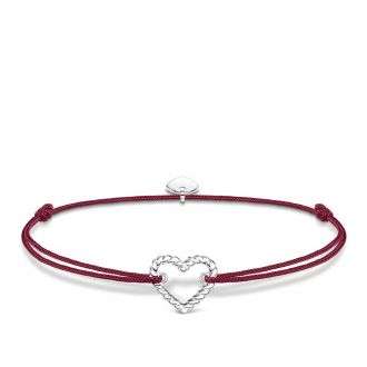 Thomas Sabo Armband Little Secret Herz