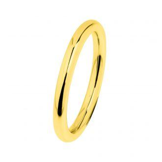 veto Kombi-Ring 2mm Gelb
