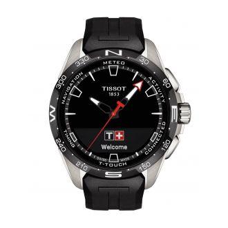 Tissot T-Touch Connect Titan