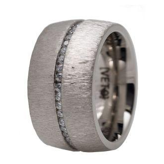 veto D-Ring Edelstahl gefräst