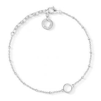 Thomas Sabo Charm-Armband Silber