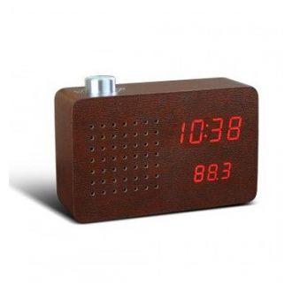Gingko Gingko - Radio Click Clock