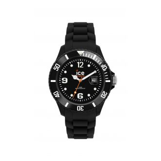 ice watch Sili Forever S black