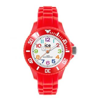 ice watch Ice-Mini - Red - Mini