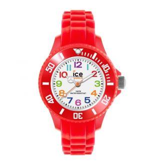 ice watch Ice-Mini - Red - Mini