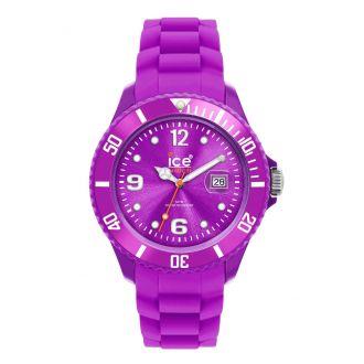 ice watch Sili Forever U purple