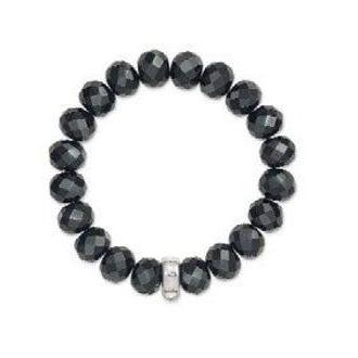 Thomas Sabo Bracelet Obsidian