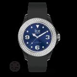 ice watch Ice Star S Smooth Black Deep Blue
