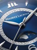 Maurice Lacroix Fiaba Rounde Diamonds